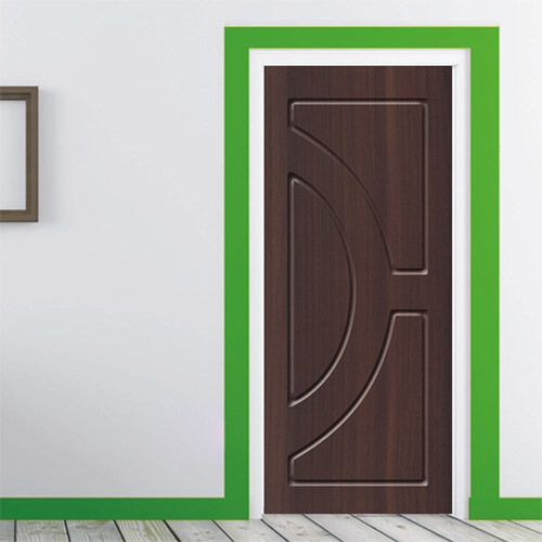 Wooden Moulded Membrane Doors