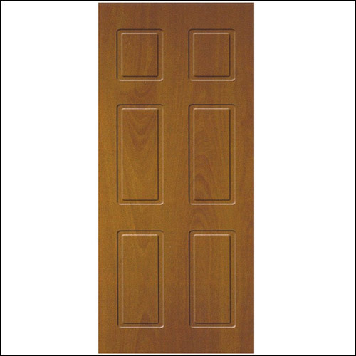 6 Panel Moulded Doors