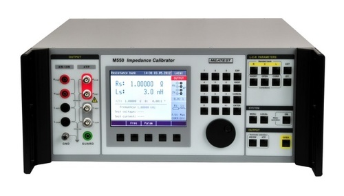 Impedance Calibrator