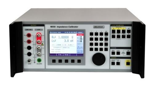 Impedance Calibrator
