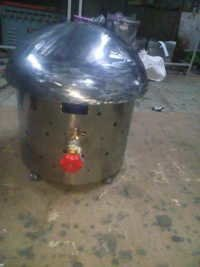 Rumali Roti Gas Burner