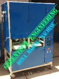 Fully Automatic Double Die Making Machines