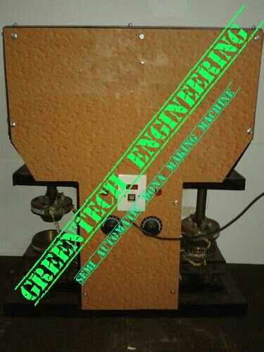 Double Die Making Machine