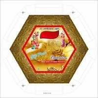 Sweet Laddu Box