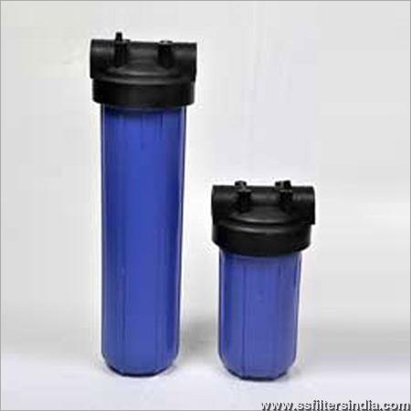 PP Bag Filter Housings