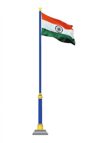 Decorative Flag Poles