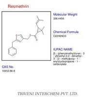 Resmethrin