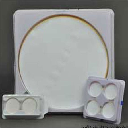 Cellulose Nitrate Membrane Filters