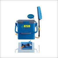 Portable Car Washer Pump
