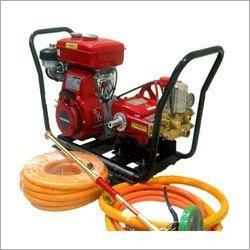 HTP Agri High Pressure Washer