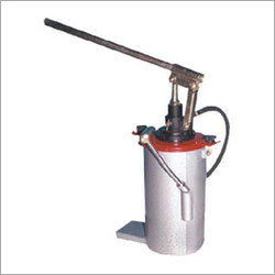Grease Filling Pumps