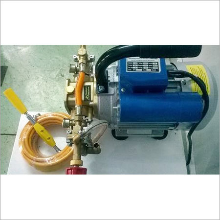 AC Duct Cleaning Pump