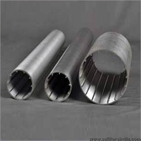 Welded Wedge Wire Products