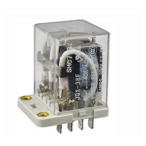 High power relay