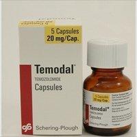 Temodol Temozolomide