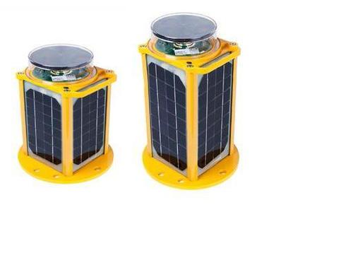 OL32 SOLAR LED OBSTRUCTION LIGHT