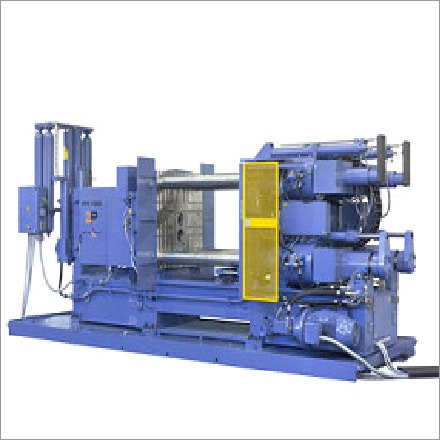 High Speed Aluminum Die Casting Machine