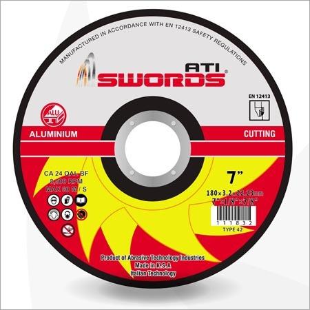 "Aluminium Cutting Disc BladeSize: 3""-16"""