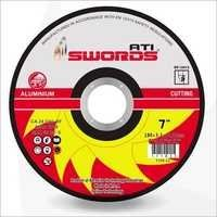Aluminium Cutting Disc