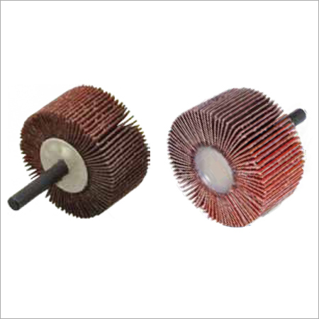 Abrasive Wheels / Abrasive Flap Wheels