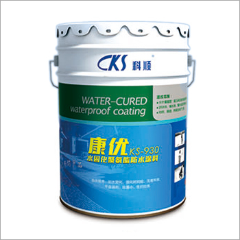 Water Resistant Paint