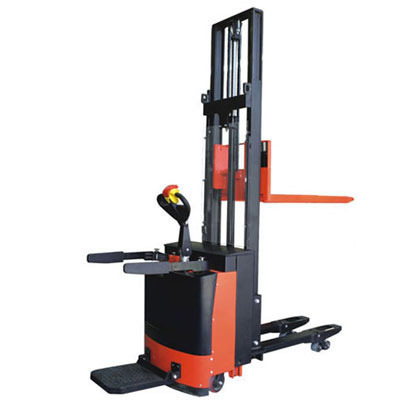 Hydraulic Fully Electric Stacker