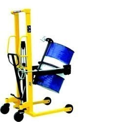 Hydraulic Barrel Lifter and Tilter