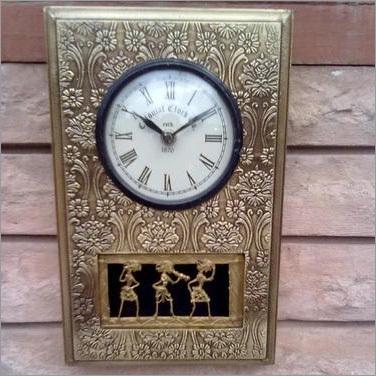 Dokra Clock