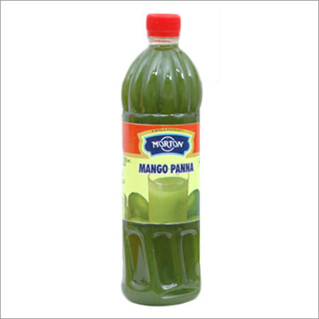 Aam Panna Crushes