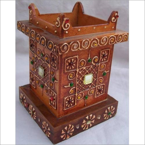 Decorative Pen Stand