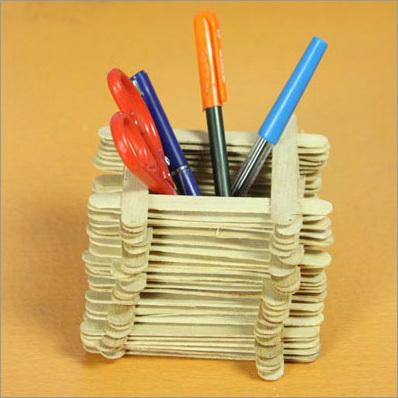 Paper Pen Stands