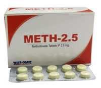 Methotrexate Tablets Ip 2.5 Mg