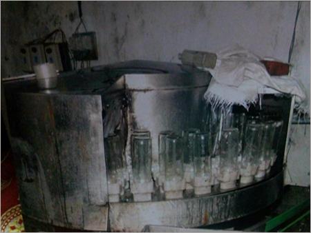 Bottle Washing Machine