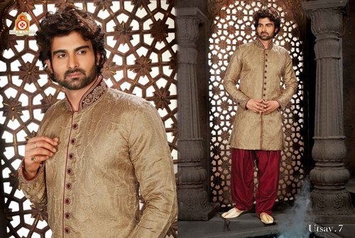 Groom Wear Sherwani