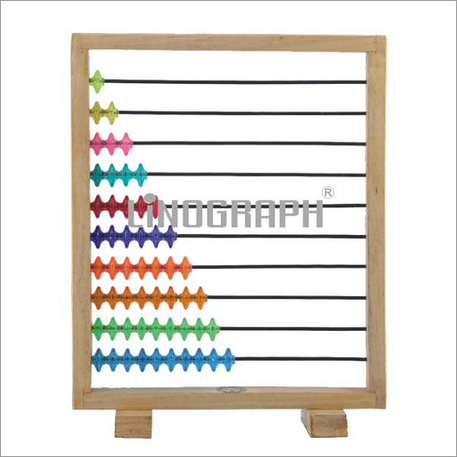 Abacus (10 Wired)