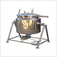 Tea Making Vessels