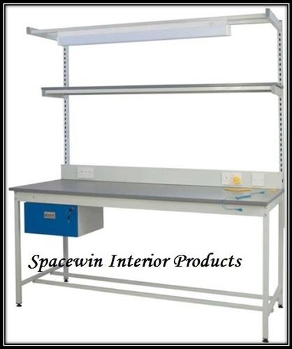 Laboratory Table / Lab Table