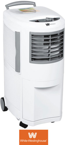 Auto-Frost Control Dehumidifier