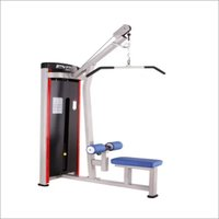 Seated Horizontal Pully