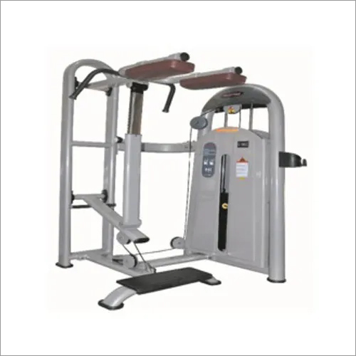 Calf Machine