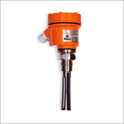 Vibrating Fork Point Level Switch for Solids