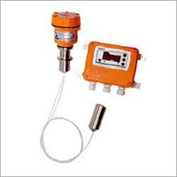 Continuous Level Transmitter