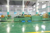 Transformer Core Lamination Machine