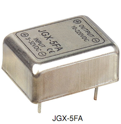 PCB Type DC Solid state relays