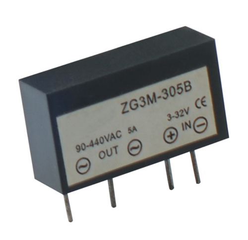 PCB Solid state relay