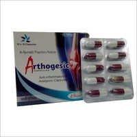 Ayurvedic Joint Pain Capsule