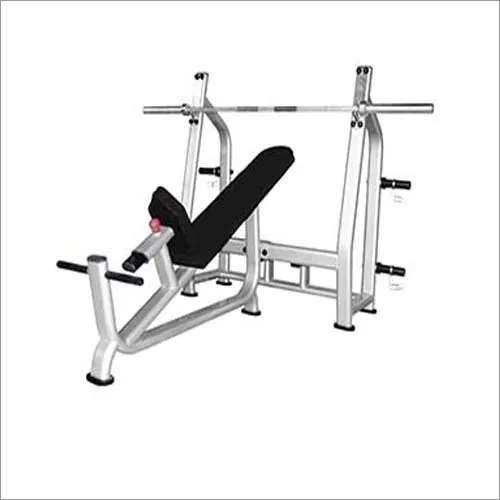 Incline Squat Machine