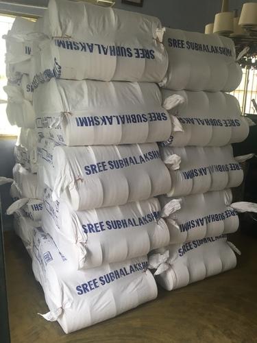 Pure Cotton Bag