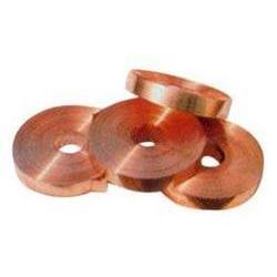 Copper Earthing Strip