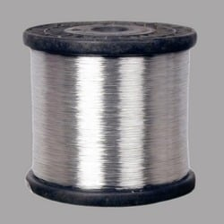 Bare Nickel Plated Copper Wire